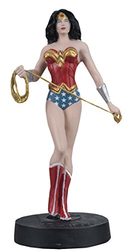 Eaglemoss DC Comics Super Hero Collection: Wonder Woman, used for sale  Delivered anywhere in USA