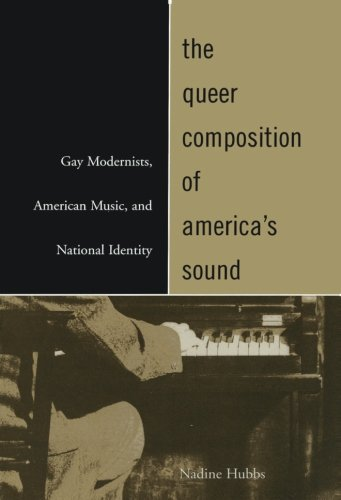 [E.b.o.o.k] The Queer Composition of America's Sound [P.D.F]