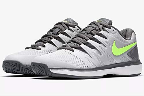 Zoom Air Femme Prestige Nike Sneakers Grey gunsmoke white Basses volt Multicolore W Hc vast 001 Glow qpqfw5E0
