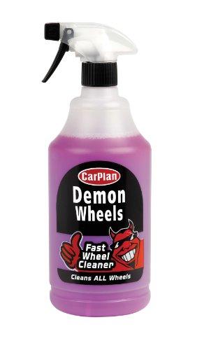 CarPlan CDE101 Wheel Cleaner