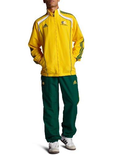 South Africa Presentation Suit (Sunshine, Large)