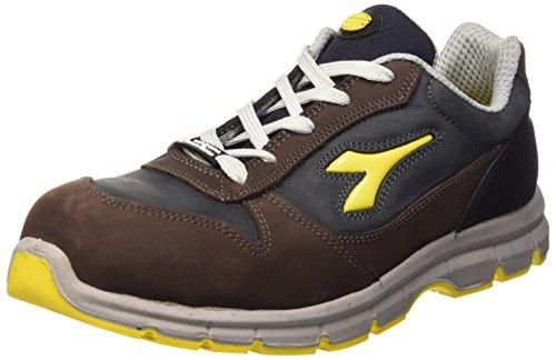 Utility Diadora - Low Work Shoe Run Low S3 SRC for Man and Woman a173477c8b5