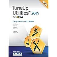 TuneUp Utilities 2014 - 1 User (PC)