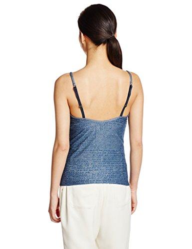 Diesel - Pantalón - para mujer Bleu / Turquoise