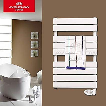 Daadi Toallero eléctrico Calentador de Toallas de baño Inteligente Bake 干 toallero calefactable fr02,800x500