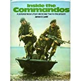 Inside the Commandos, James D. Ladd, 0870219030