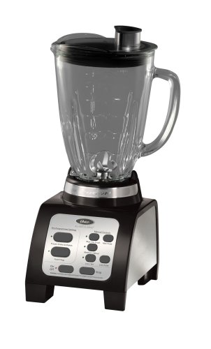 Oster BRLY07 600-Watt Fusion Blender with Food Processor Att