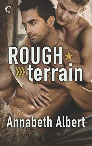 Rough Terrain Out Uniform Book ebook product image