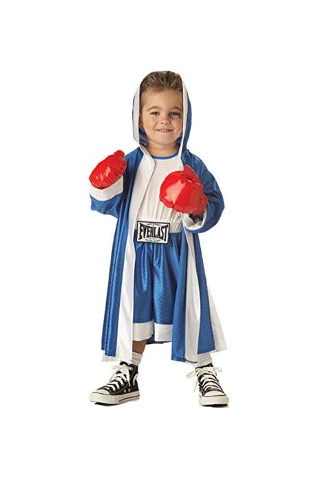 Amazon.com: Toddler Everlast Boxer Costume: Clothing