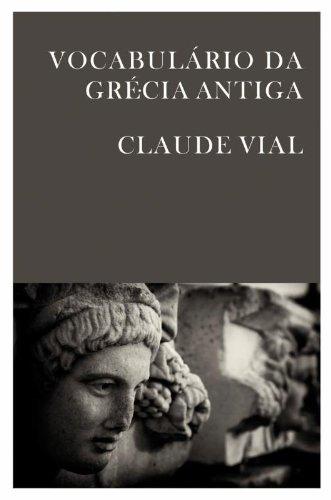 Vocabulário da Grécia antiga