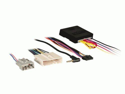 AXXESS XSVI-5520-NAV - NAV Interfaces - Ford Digital Interface Wiring Harness