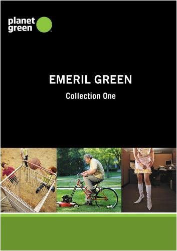 Emeril Green - 8