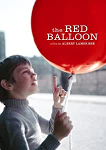 The Red Balloon (The Criterion Collection)