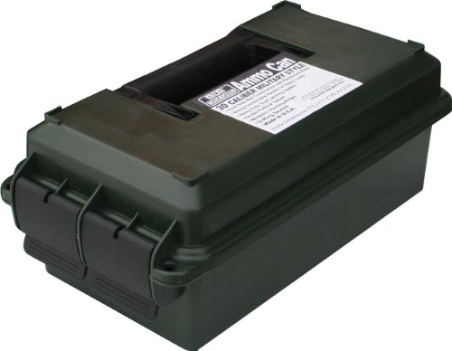MTM 30 Caliber Ammo Can (Forest Green), Outdoor Stuffs