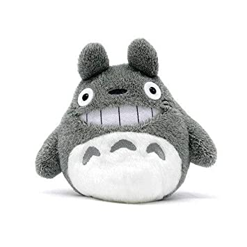 My Neighbor Totoro Plush Figure Totoro Smile 25 cm Arrow Studio Ghibli Peluches