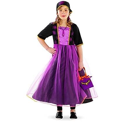 Folat 23679 - Niño vestido del traje de Halloween: Amazon.es ...
