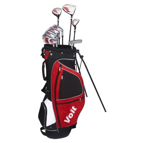 Amazon.com: Voit XP Mens todas las de Club de Golf de ...