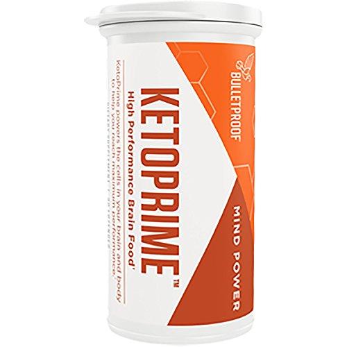 Bulletproof KetoPrime, High Performance Brain Food (30 Count)