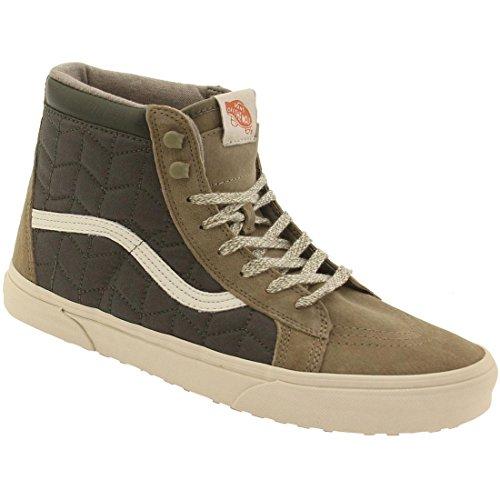 11a89a71885c Vans Man SK8-Hi MTE CA Skateboarding High Shoes (9