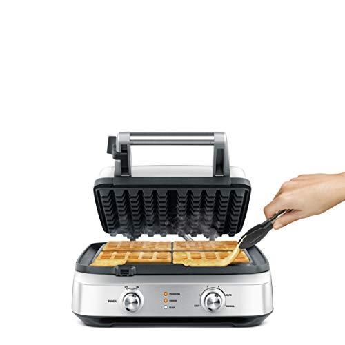 25% off the Breville Smart Waffle Maker