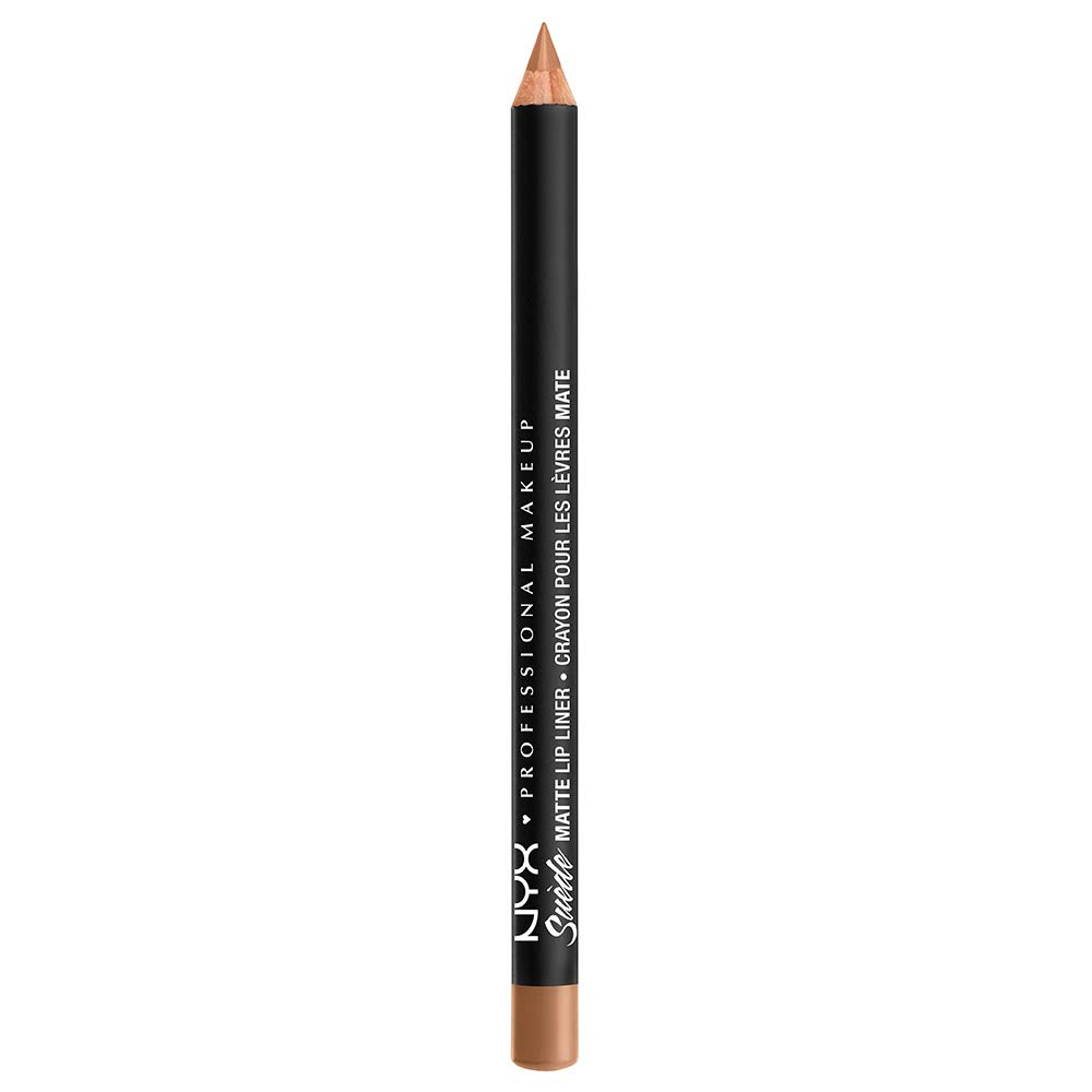 NYX Suede Matte Lip Liner SMLL33 London NYX Professional Makeup