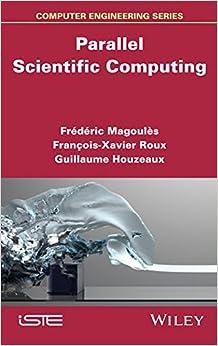 Parallel Scientific Computing (Computer Engineering)