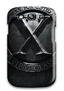 AMGake NloWYYA3893Wfker Protective Case For Galaxy S3(x-men)