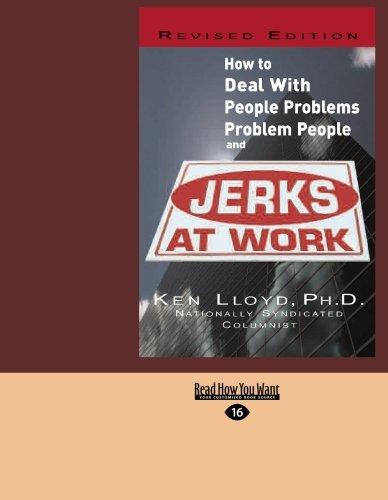 JERKS AT WORK pdf