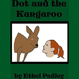 Dot and the Kangaroo Audiobook