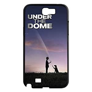 under the dome Discount Personalized Cell Phone Case for Samsung Galaxy Note 2 N7100, under the dome Galaxy Note 2 N7100 Cover