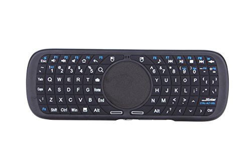 iPazzPort Wireless Keyboard Touchpad KP 810 09S