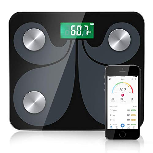 Top recommendation for body composition analyzer stand up