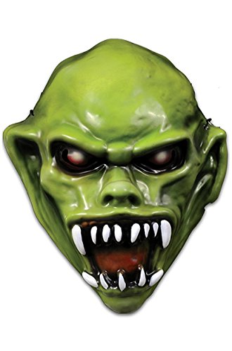 Goosebumps: The Haunted Mask (Goosebumps Halloween Costumes)