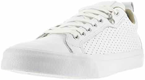 05b830f3959 Converse Unisex Chuck Taylor All Star Fulton Ox White White Casual Shoe 13  Men US