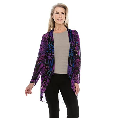 Jostar Womens ONS Vegas Jacket Long Sleeeve