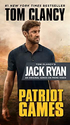 Patriot Games (Jack Ryan Universe Book 2) (1992 Classic Game)