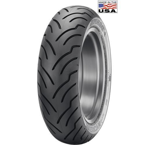 Dunlop Tires - 5