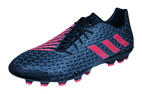 adidas Predator Malice AG Mens Rugby Boots-Black-10.5 (Adidas Predator Rugby)