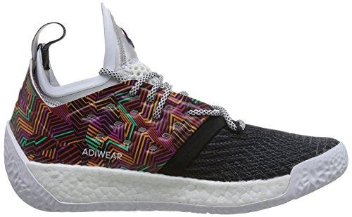 2 De Harden Greone Chaussures Greone ball Adidas Ftwwht Basket Cblack Blancs Vol ftwwht Pour Hommes qxEgII