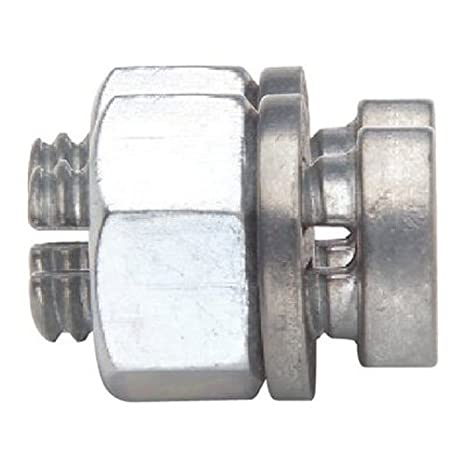 GALLAGHER NORTH AMERICA G605 5Pk Bolt Wire Connector