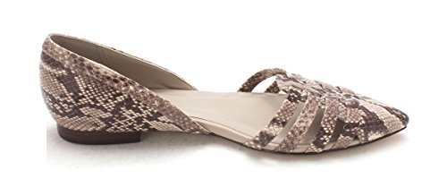 Cole Flats Womens Haan Toe 14A4155 Pointed Roccia Slide YHYr6Awxq