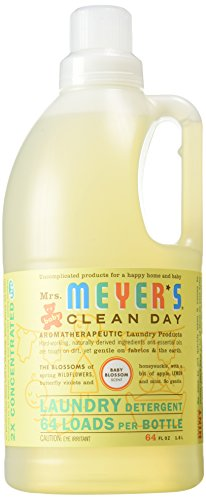 Mrs. Meyers Clean Day Baby...