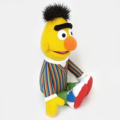 "Enesco GUND Sesame Street Bert Plush, 14"""
