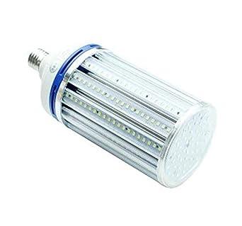 Bombilla LED de alta potencia, tornillo de luz de fábrica, lámpara de ahorro de