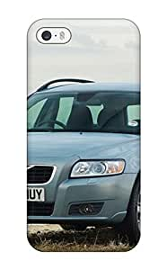 5/5s Scratch-proof Protection Case Cover For Iphone/ Hot 2008 Volvo V50 Phone Case 8938167K81585441