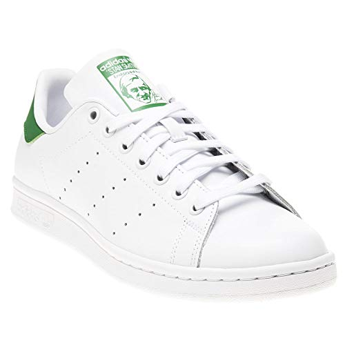 (adidas Original Stan Smith Sneakers White Mens 9.5)
