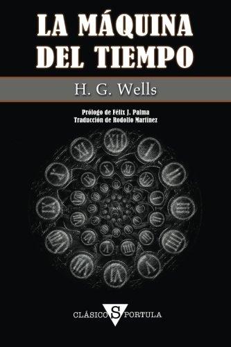 Descargar Libro La Máquina Del Tiempo H. G. Wells