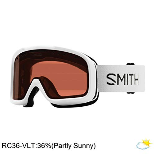 Smith Optics 2019 Project Adult Snow Goggles - Buy Online in