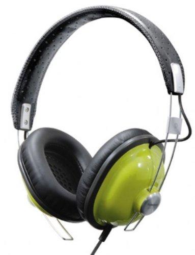 Panasonic RPHTX7G1 Throwback Monitor Headphones