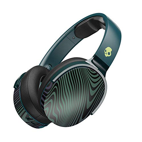 Skullcandy Hesh 3 Wireless Over-Ear Headphone – Psycho Tropical